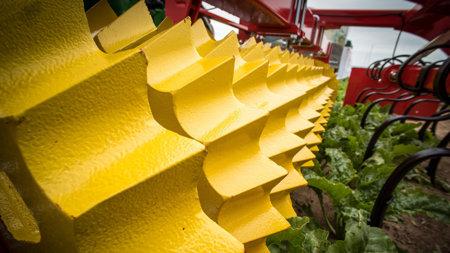 Skuteczna ochrona maszyn rolniczych przed korozją