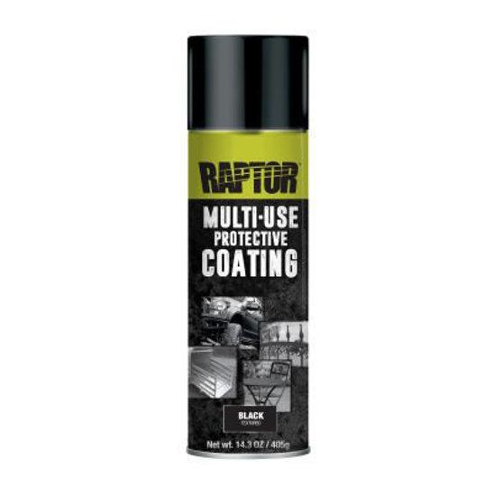 Obrazek Raptor 1K Multi-Use Protecitve Coating 450ml Czarny